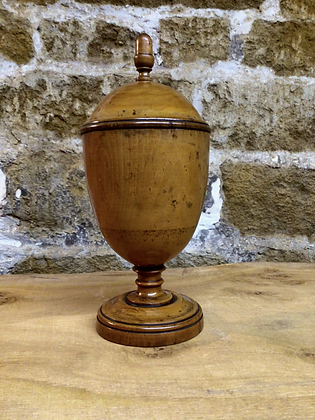 Standing Cup and Cover