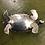 Thumbnail: Silver Tortoise Pin Cushion