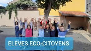 CE1 : Projet écologie
