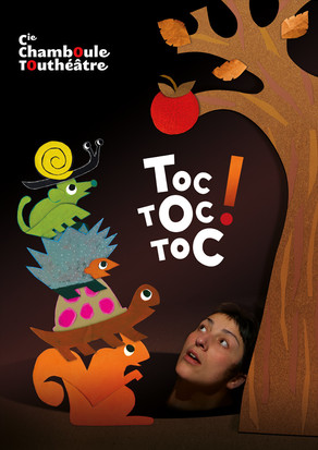 PS : Spectacle musical Toc Toc Toc