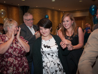 Kent Deaf Children's Society Awards