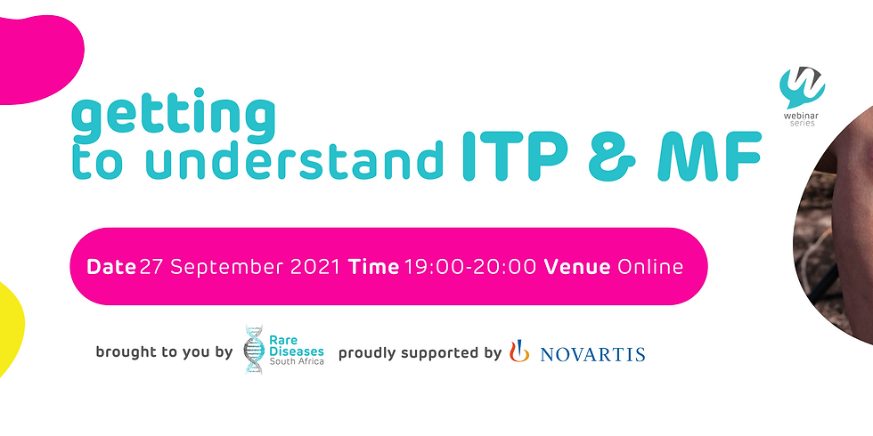Getting to understand ITP & MF
