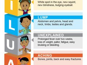 September Childhood Cancer Awareness Month