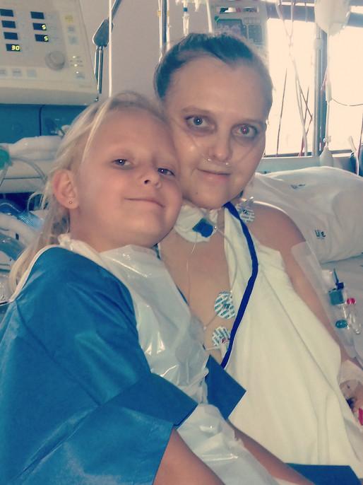 130 Days in ICU #PompeDisease
