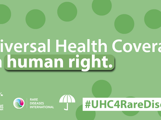 Universal Health Care in South Africa - what do we need to strive for?