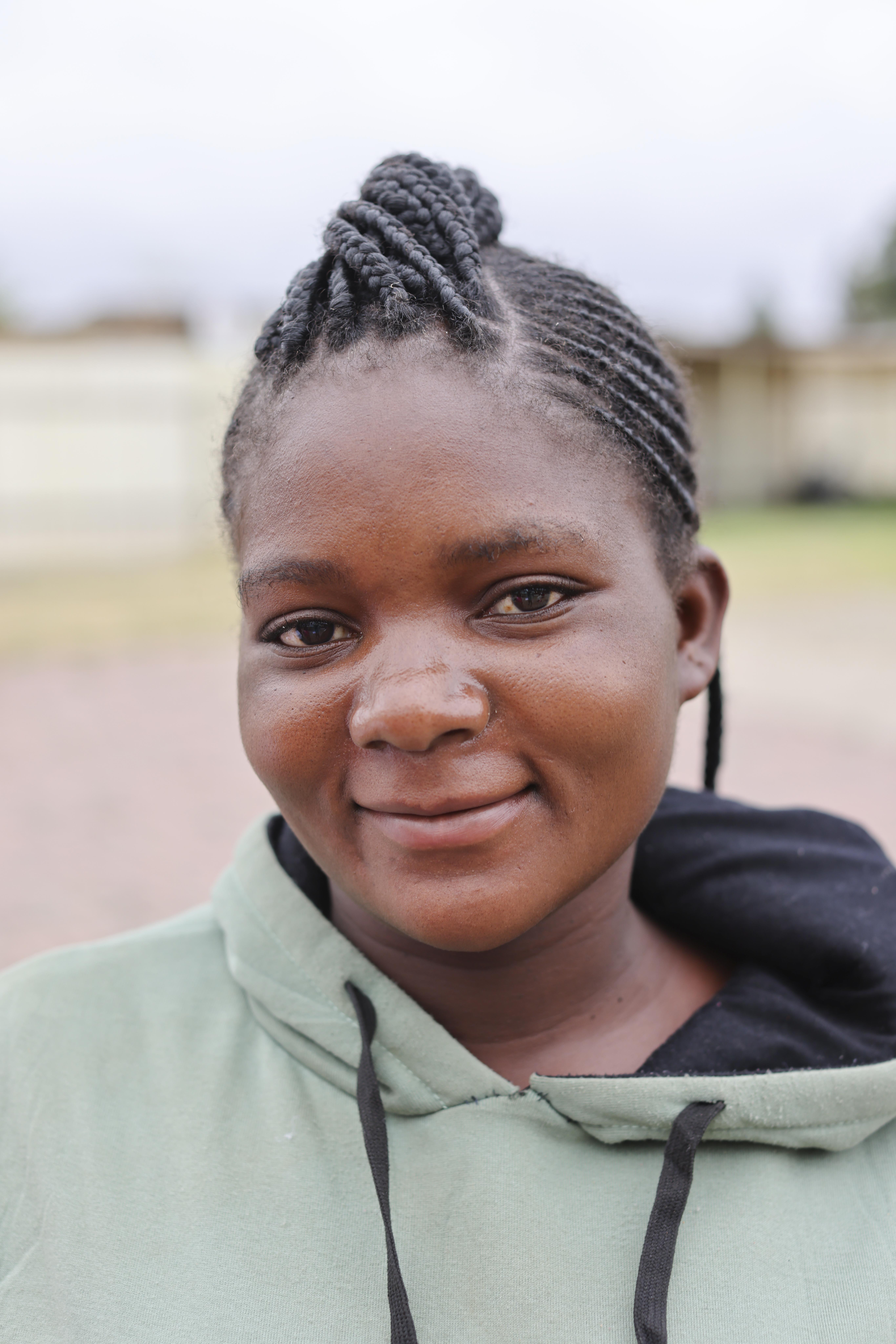Dorcas Ncube