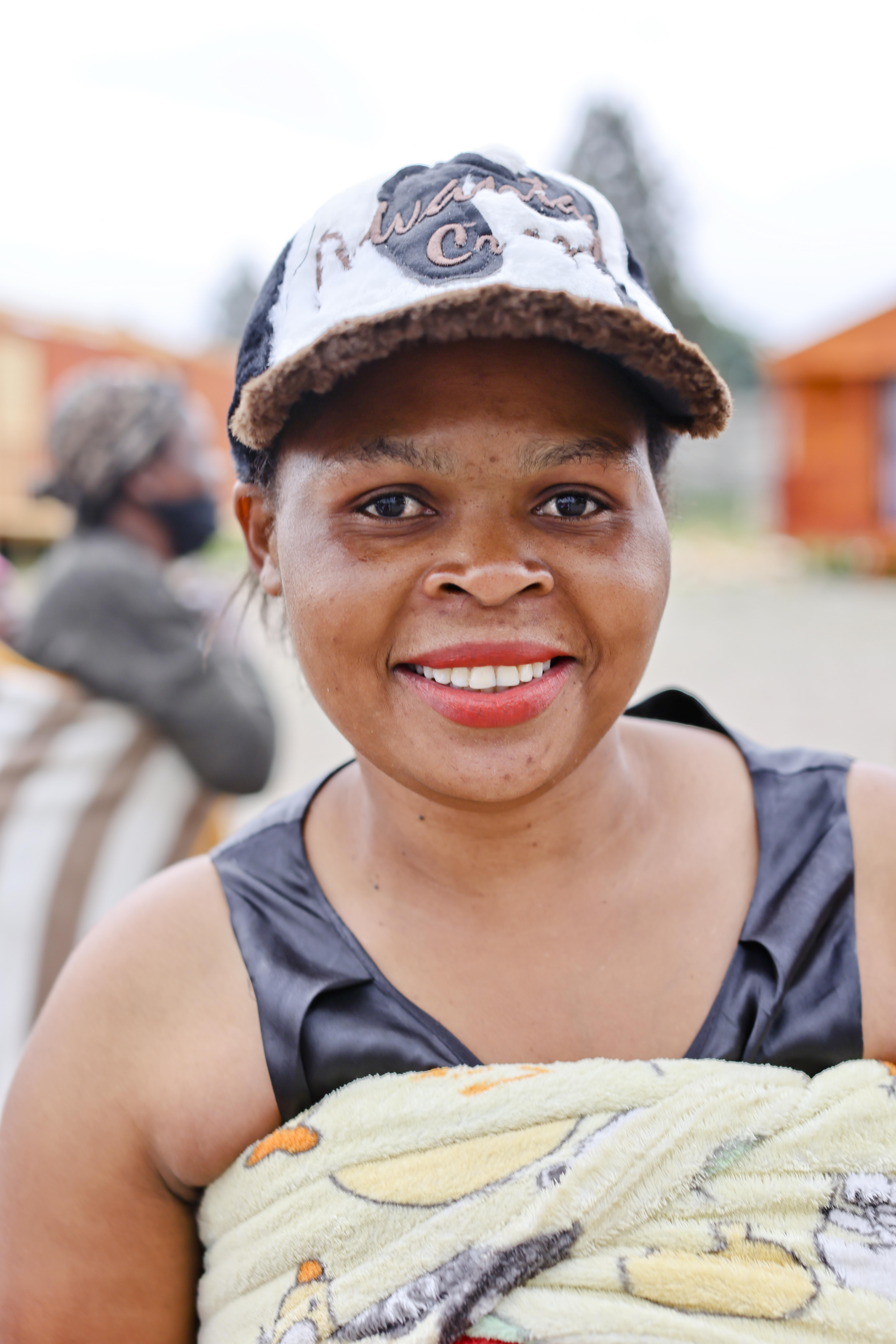 Sukulohle Nyathi