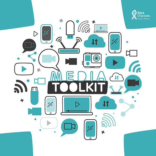 Finding Your Voice - Media Toolkit