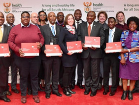 Rare Diseases SA responds to signing of Presidential Health Compact 25 July 2019 – Pretoria