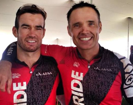 Absa Cape Epic 2018 By Bruce Campbell