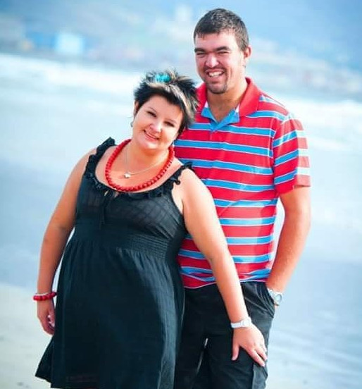 Surrogacy journey with Pompe Disease