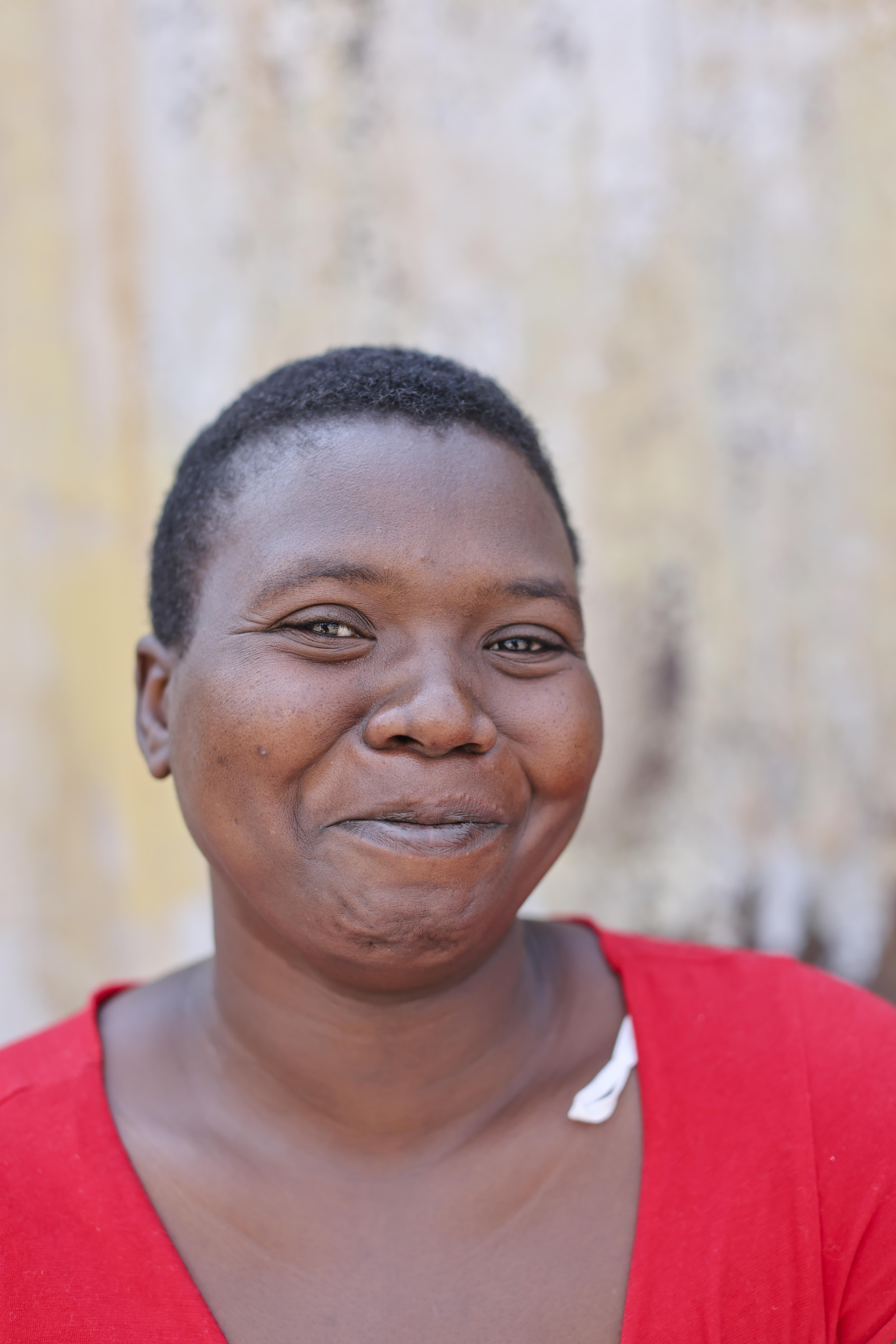 Mavis Munyai