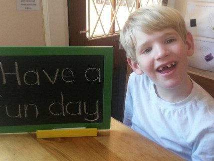 Daily life is a struggle but we couldn't imagine not having Connor in our lives. #Dravet Syndrome