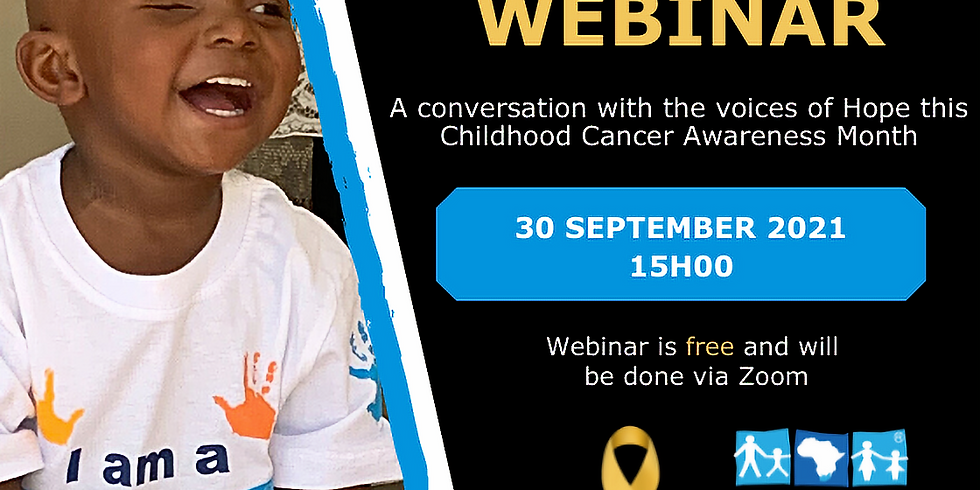 CHOC  Early Detection Saves Lives - Free Webinar
