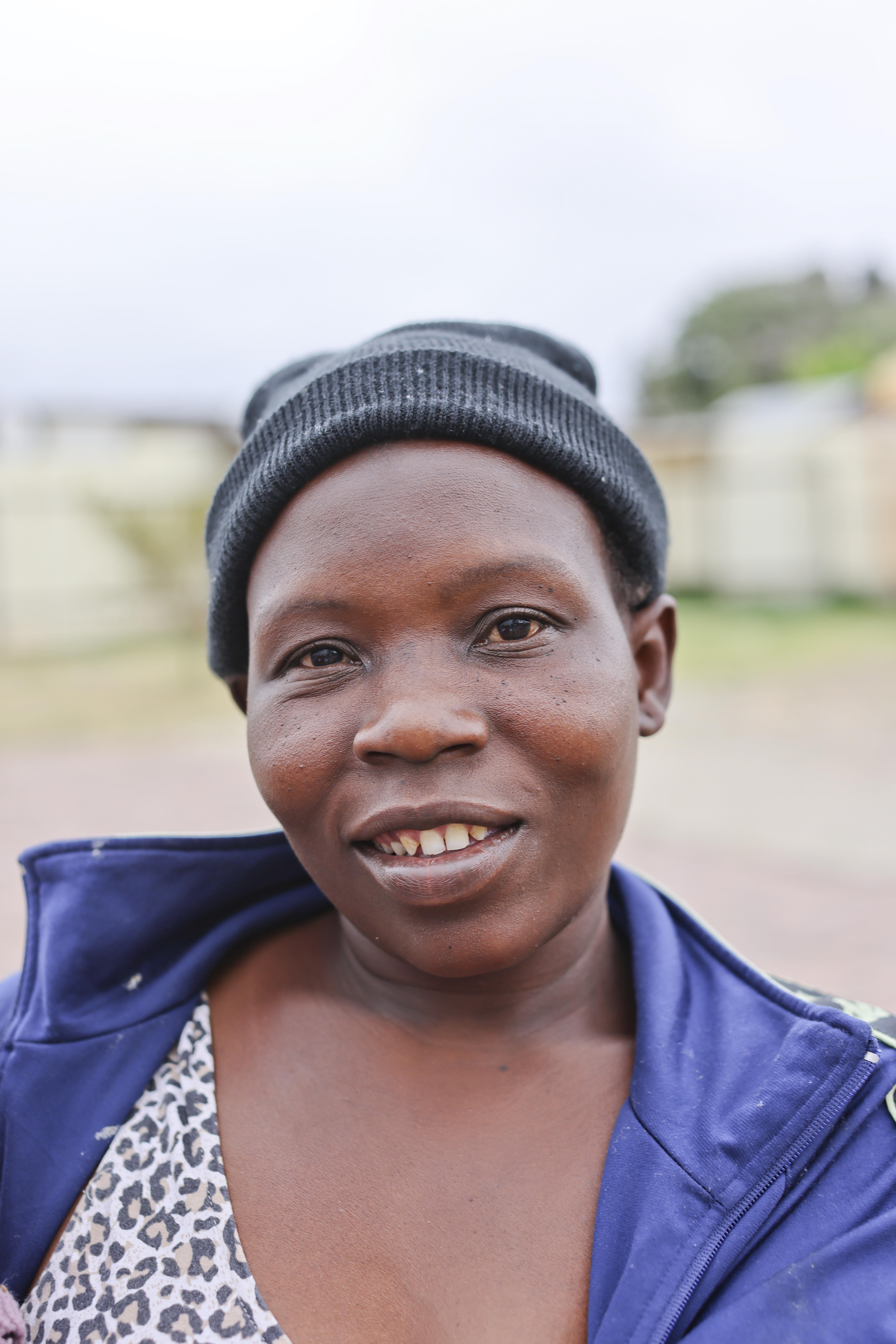 Sylvia Mahambe