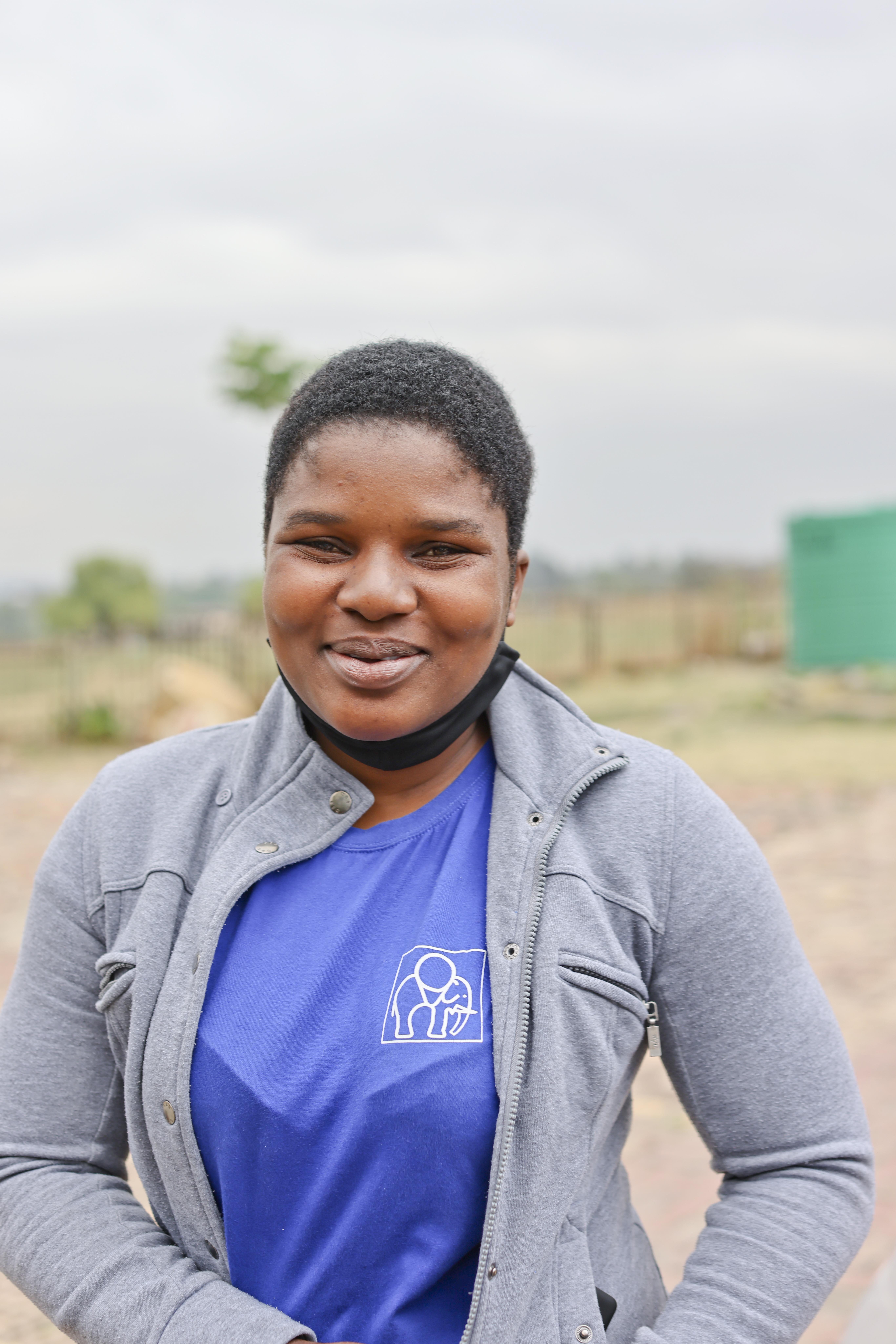 Rofhiwa Ndou
