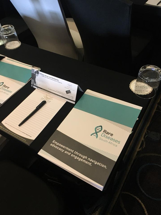 Rare Diseases SA champion private healthcare engagement to align with Universal Health Care