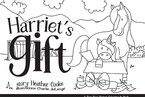Harriet's Gift - PDF Version