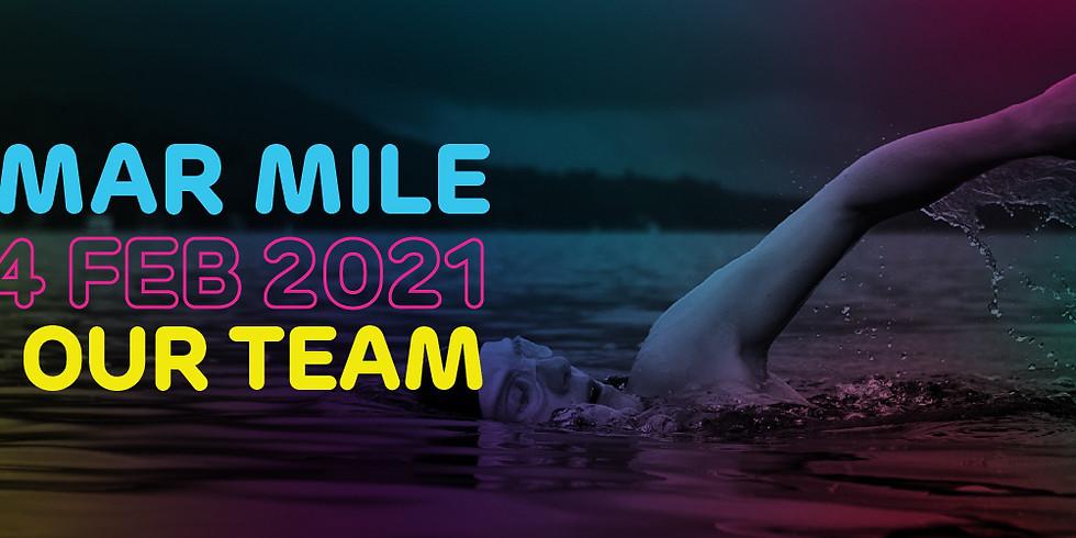 #Swim4Sadie - Midmar 2021