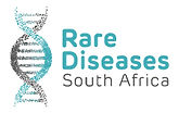 Rare Diseases South Africa NPC logo