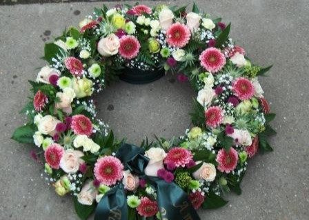 Small wreaths