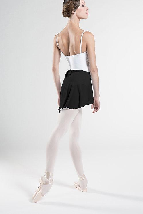 Allegro, Stretch Tulle Wrap Skirt