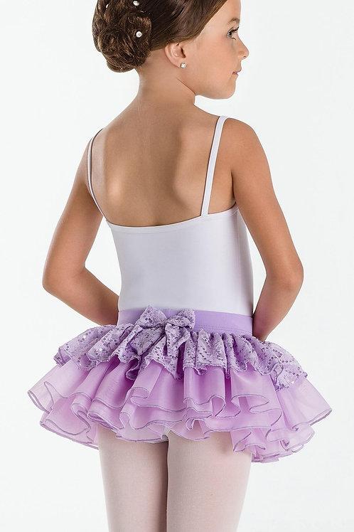 Lalie, Girl's Pull On Tutu Skirt