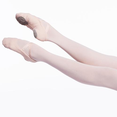 Vivante Stretch Canvas Ballet Shoes