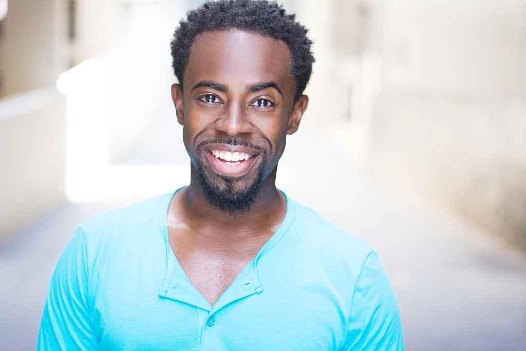 Justin G. Nelson Actor