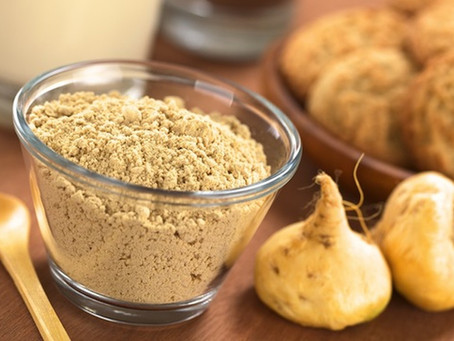 What's In My Cabinet? Part 1: Maca Root