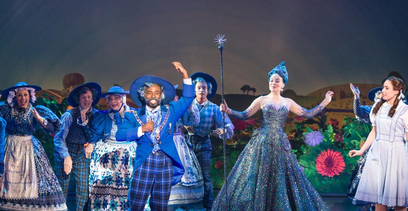 Wizard of Oz National Tour