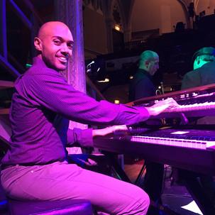 Alvin at Colbert Soundcheck (TCP).JPG