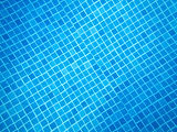 Swimming Pool Tile Installation