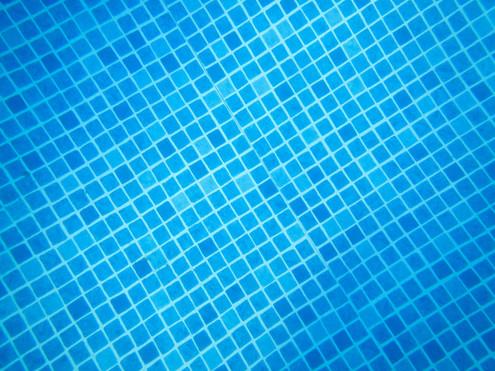 Yüzme Havuzu Çini Kurulum