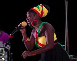 MADA NILE Performs
