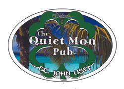 Quiet Mon Pub, St John.