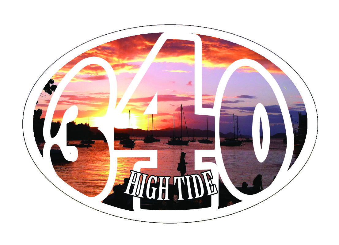 High Tide Bar and Grill