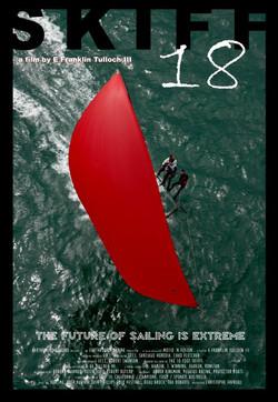 SKIFF 18 Movie Poster