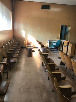 Merced Courtroom