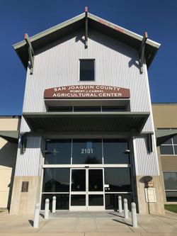 San Joaquin County Ag Center