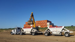 BNSF Excavation