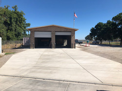 Collegeville Fire Station