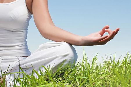 Kundalini yoga y meditación