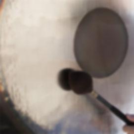 Gong terapéutico