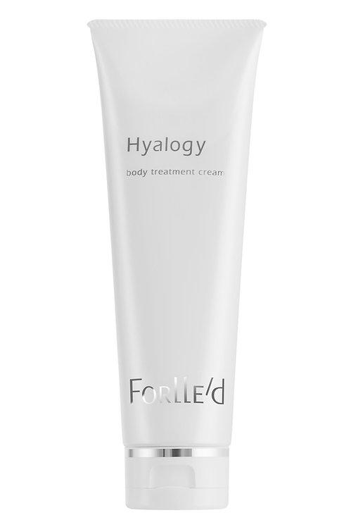 Hyalogy Body Treatment cream 200g