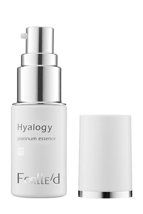 Hyalogy Platinum essence 15ml