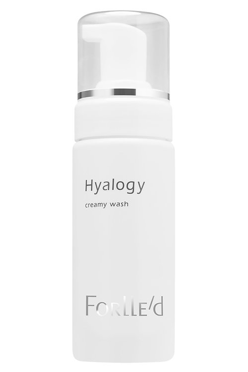 Hyalogy Creamy Wash 150ml