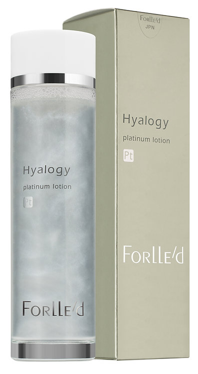 Hyalogy Platinum lotion