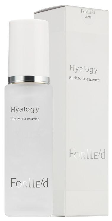 Hyalogy RetiMoist essence 30ml