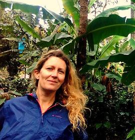 Mélanie Giard, praticienne et formatrice en massage bien-ête